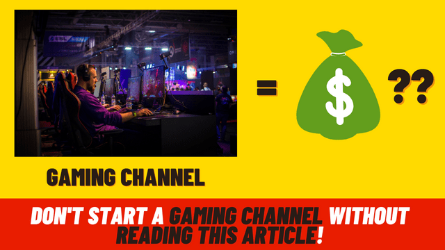Why is the Gaming YouTube channel AdSense CPC very low?   Is the local Language CPC also low on YouTube?