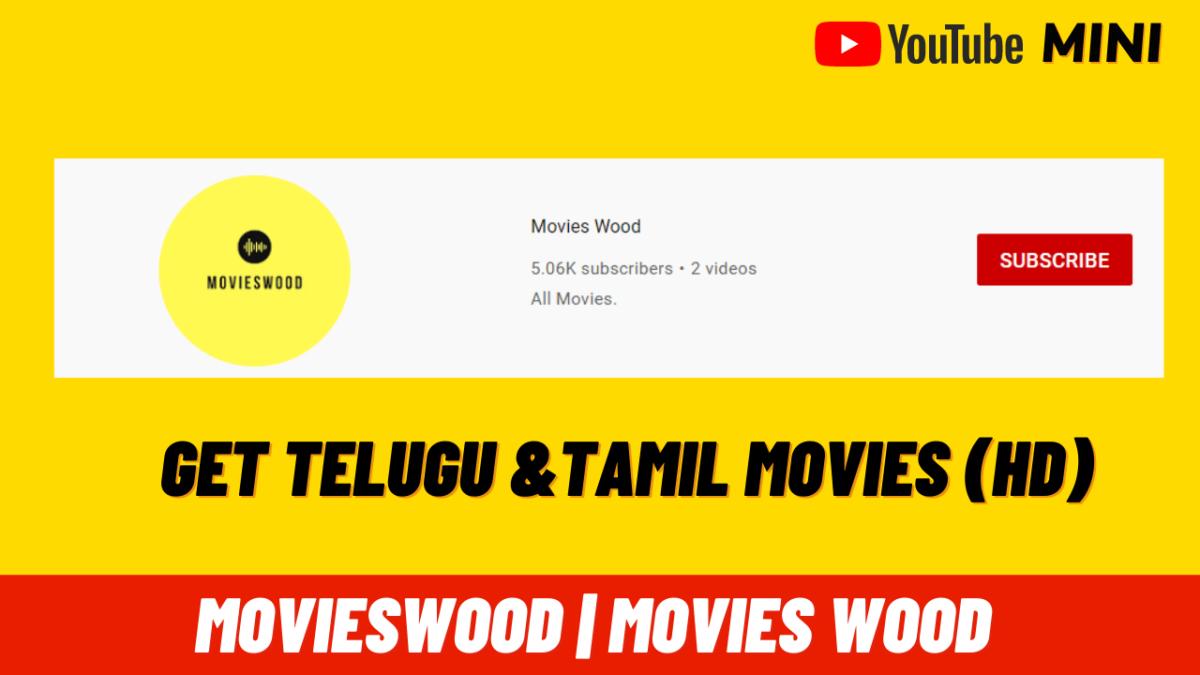 movieswood   Movies wood