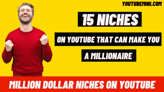 What sort of YouTube Videos earns the most?