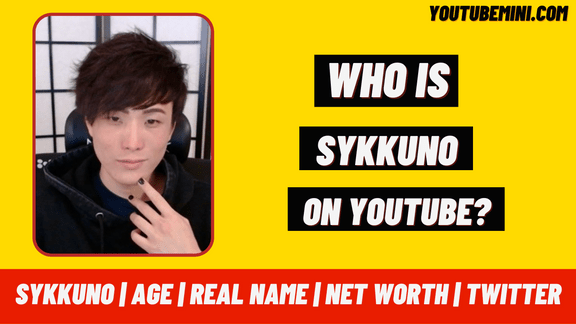 Sykkuno | Age | Real Name | Net worth | Twitter