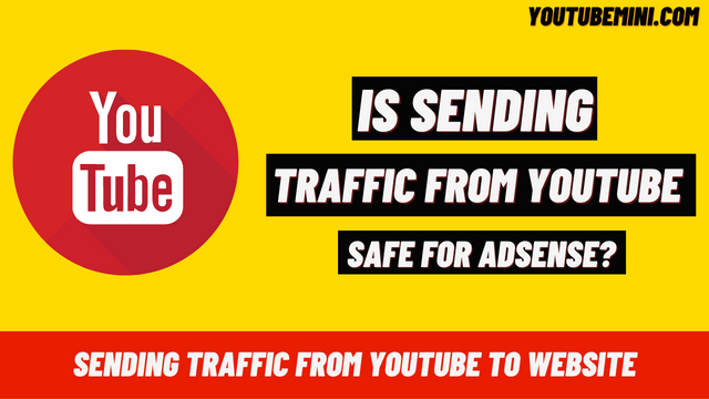 Can YouTube Traffic To Website Harm AdSense?