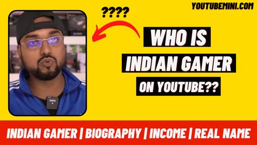 Indian Gamer