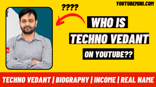 Techno Vedant